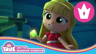 Princess Grizelda Crystals Compilation  | True and the Rainbow Kingdom | Mushroom Town