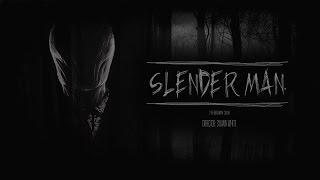 Slender Man Trailer 2018 | FANMADE HD
