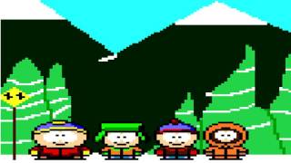 South Park Theme 8 Bit Version