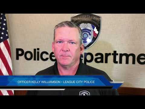 Man shot, killed during police drug raid in #LeagueCityTX