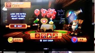 DONKEY KONG country returns orb temple 3 !