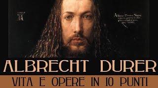 Download lagu Albrecht Durer: vita e opere in 10 punti