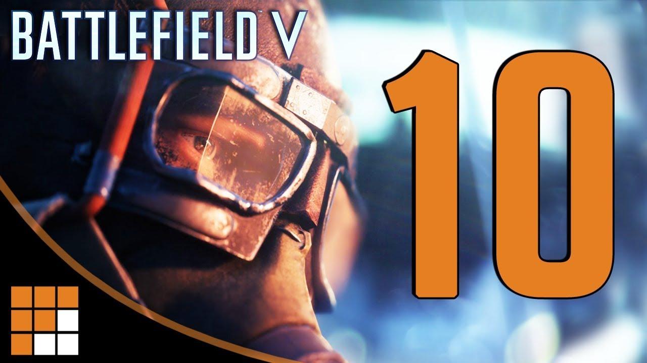 Battlefield V: Battle Royale - 10 Things it Needs