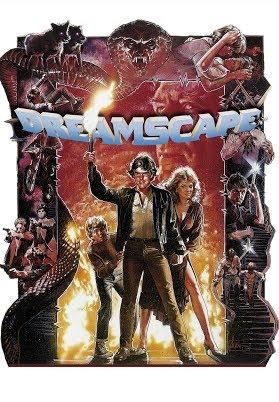 DreamScape 1984 Film Trailer - YouTube