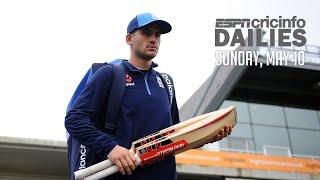 Alex Hales sets sights on England return