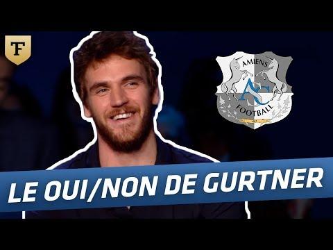 Le Oui/Non avec Régis Gurtner (Amiens SC)