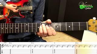 [어머나] 장윤정 - 기타(연주, 악보, 기타 커버, Guitar Cover, 음악 듣기) : 빈사마 기타 나라
