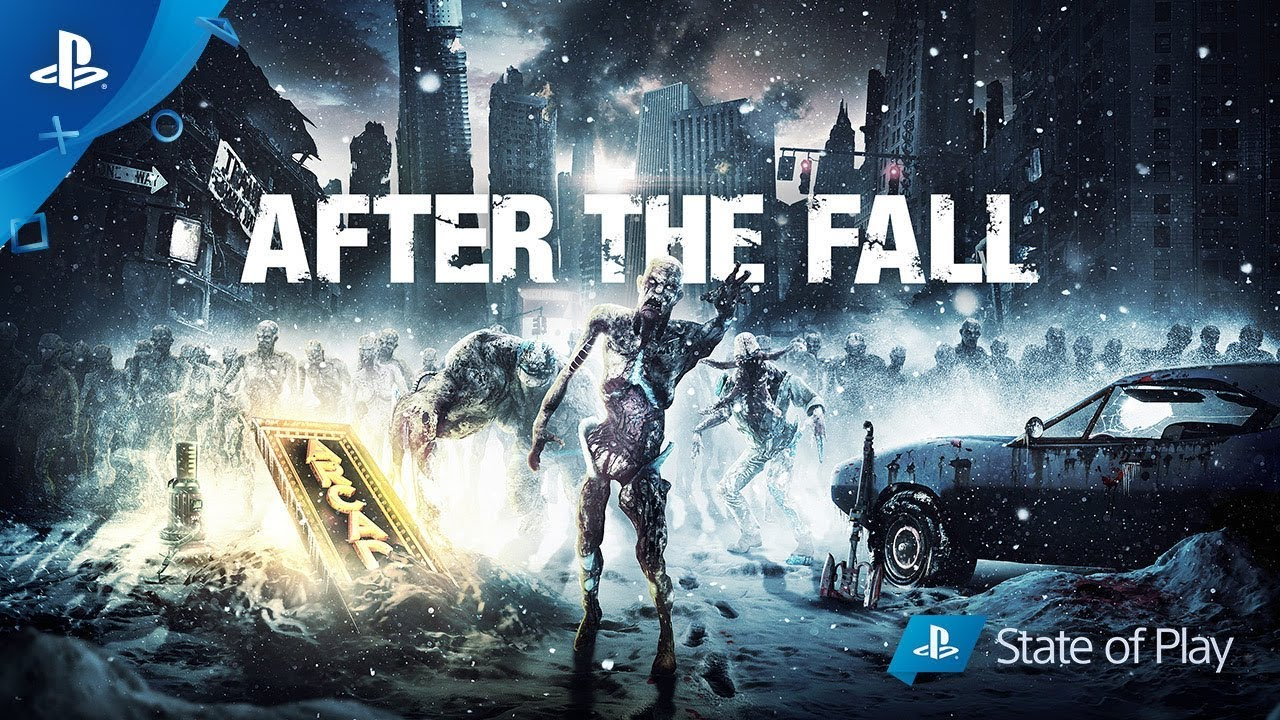After The Fall - State of Play Trailer | PS VR