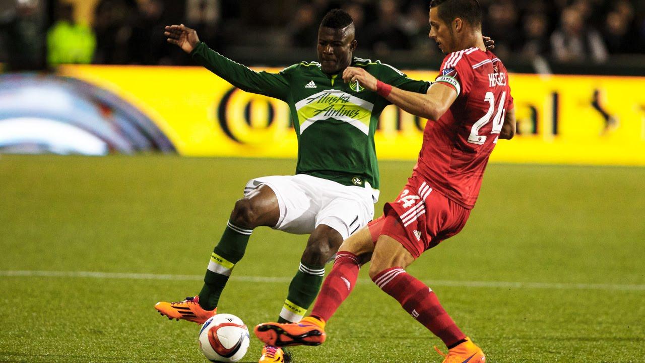 """Résultat de recherche d'images pour """"Portland Timbers VS  FC Dallas"""""""