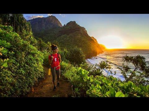 Kauai Hawaii // Epic Travel Adventure!