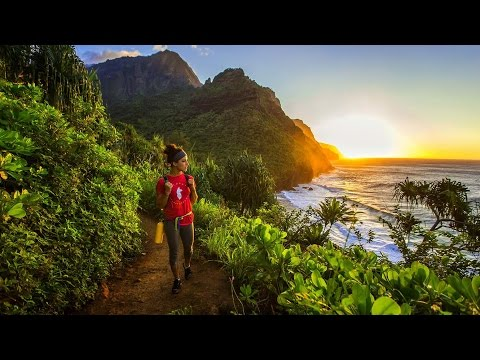 Kauai Hawaii // Epic Travel Adventure!