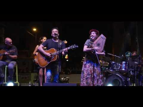 Sagi Rei & Alessandra Salerno - I'll Fly With You