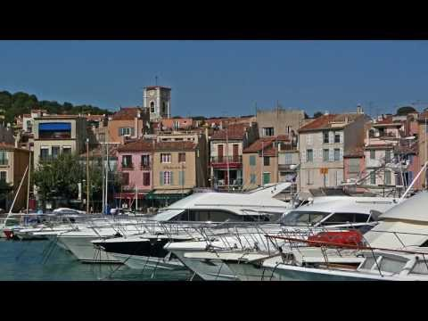 Travel France - Delightful Cassis