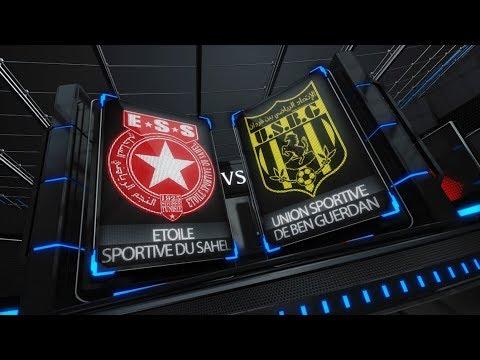 Foot - Ligue 1 – 13 ème journée - ESS/USBG - (2-0) - Reportage ESS Tv