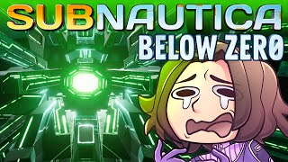 Alien-Übrgriff beim Notsignal! | SUBNAUTICA BELOW ZERO (Part 9)
