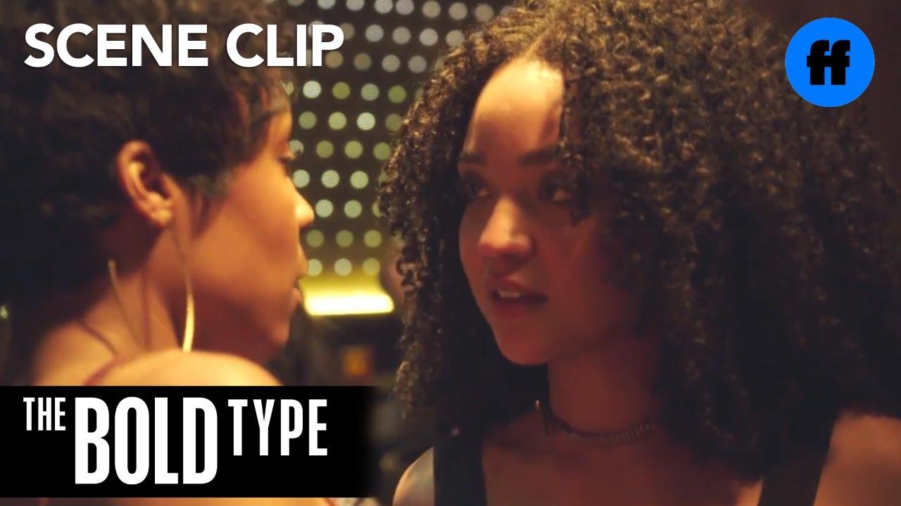Download The Bold Type   Season 2, Episode 6: Kat Cheats on Adena   Freeform