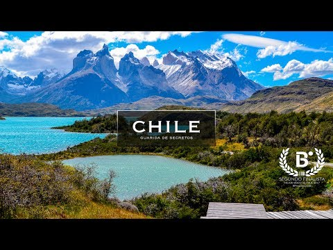 Chile´s Essence