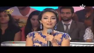 تغريدة : سلمى رشيد و بدر سلطان ـ أ رشيدة Taghrida : Salma Rachid & Badr Soultan A Rachi