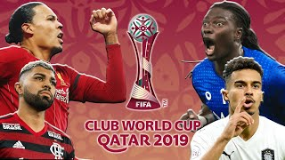 2019 FIFA Club World Cup Predictions | The World's Best Club Is...