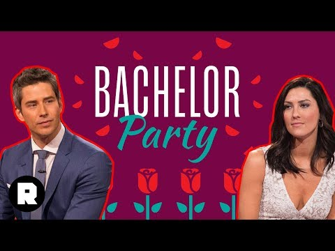 How Arie and Becca's Breakup Came to Be With Rob Mills | Bachelor Party B-Side (Ep. 10B)