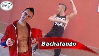 Romeo Santos   Propuesta Indecente ZUMBA fitness by Boris Panayotov