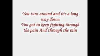 Luke Minx and Maddi Jane - Hold On (Lyrick)