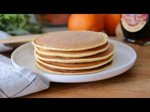 pancakes-legers-au-fromage-blanc-|-recette-healthy