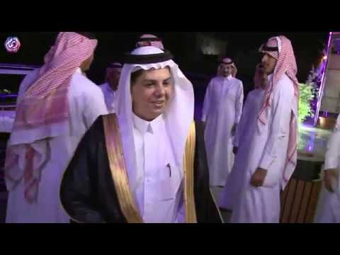 حفل زواج مناحي طماي الرمضاني
