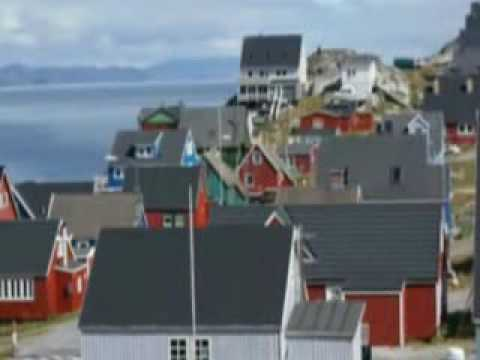 Sounds of Greenland. Part 3: Nuuk