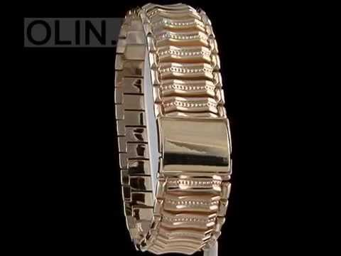 золотые браслеты на руку каталог - YouTube