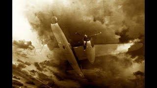 Avionul Fantoma # Aterizare Dupa 47 De Ani De La Disparitie (Teorii Incredibile)