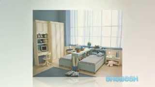 Современная мебель для детской комнаты(Современная мебель для детской комнаты Наша компания занимается продажей мебели для детской комнаты...., 2014-11-16T20:17:23.000Z)