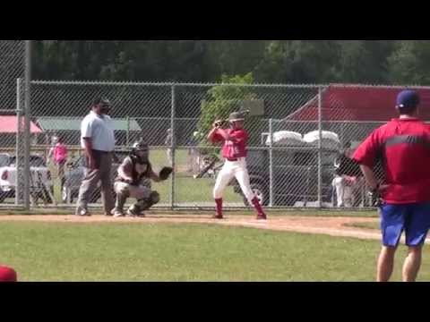 James Steinberg: College Baseball Recruiting Video - Class of 2016