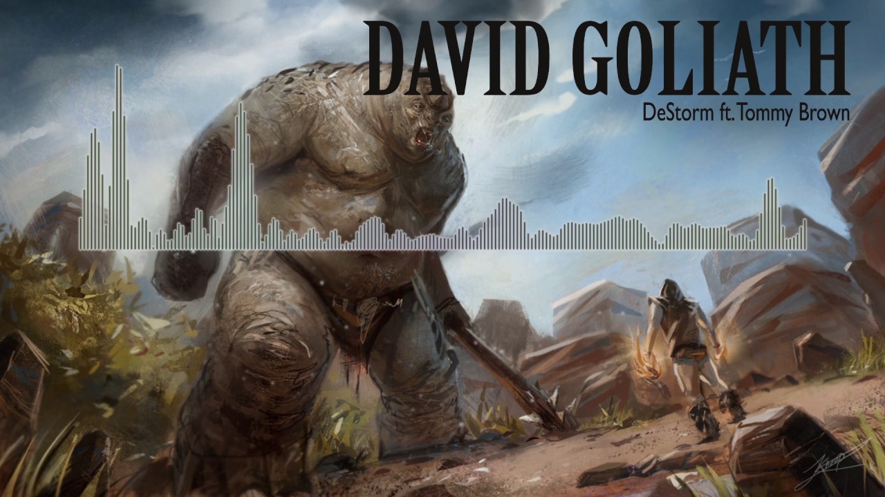 destorm david goliath ft tommy brown audio youtube
