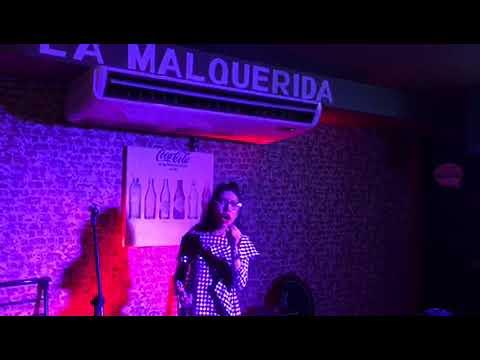 Tormento - Mon Laferte - Karaoke (Tono ORIGINAL) Chords ...