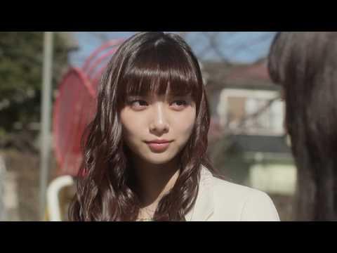 SHE'S × 映画『めがみさま』コラボMV【松井玲奈 × 新川優愛 W主演】
