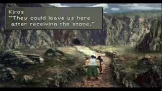 Final Fantasy VIII-0 Demo Walkthrough [English - PC Version]