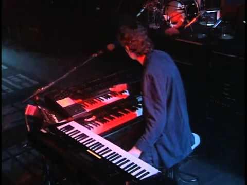 Genesis - Dance on a Volcano/Firth of Fifth - Tony Banks Cam