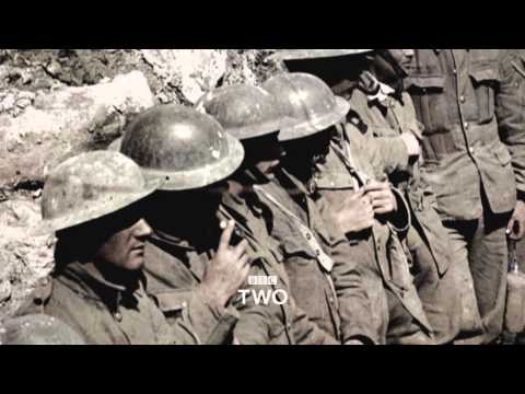 I Was There: The Great War Interviews - Trailer - BBC Two