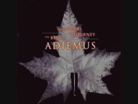 Adiemus-Cantus Song of Tears