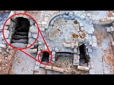 8 Most RECENT Archaeological Discoveries Of 2019!