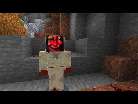 Looking for SCP-4666 in Minecraft.. (mistake)