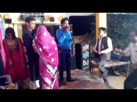 Pal Pal dil ke paas -Mukesh Pareek (Phulera)