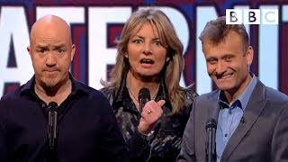 Unlikely Things to Hear in a Maternity Ward - Mock the Week - Series 11 Episode 9 - BBC Two