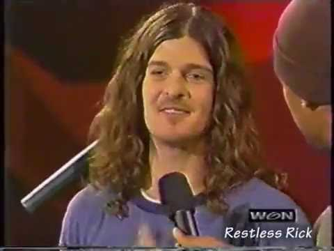 Robin Thicke - When I Get You Alone (LIVE) on Soul Train in 2002 (RARE EARLY VIDEO)