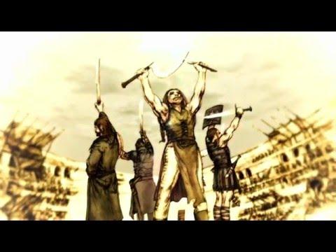 Essos: The Fighting Pits of Meereen by Daario Naharis