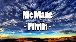 Mc Mane - Pilviin