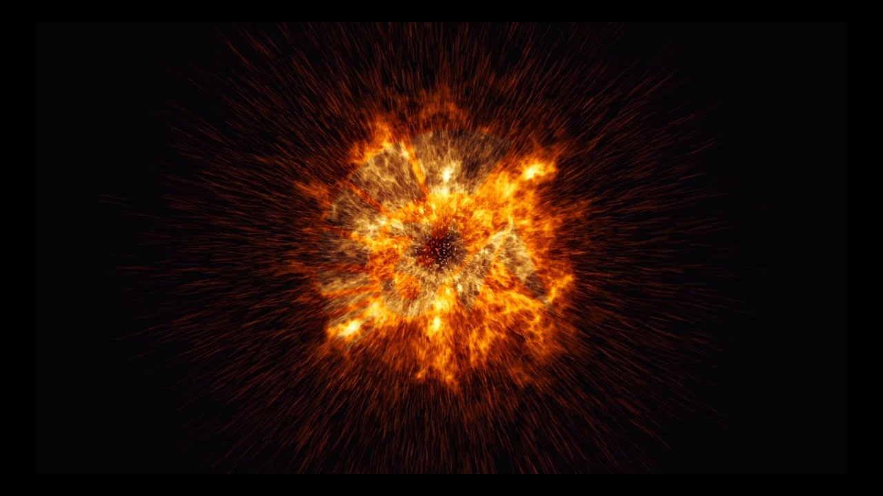 how to make flames in after effects