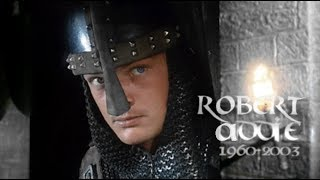 really slow motion | aeorien *sir guy of gisburne* + interview