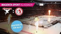 MagentaSport Klassiker | DEL Winter Game 2019 | Kölner Haie - Düsseldorfer EG